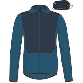Maloja TinaM. Jacket Women blue
